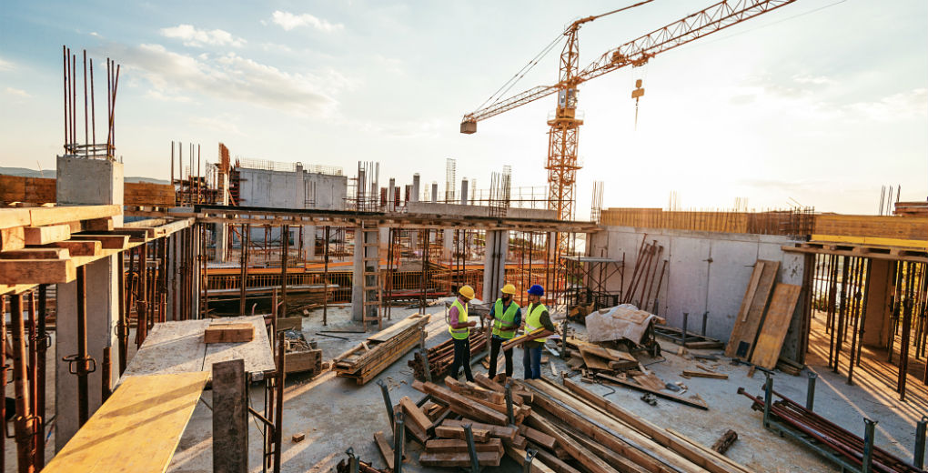 Transforming the construction industry with 5G technology