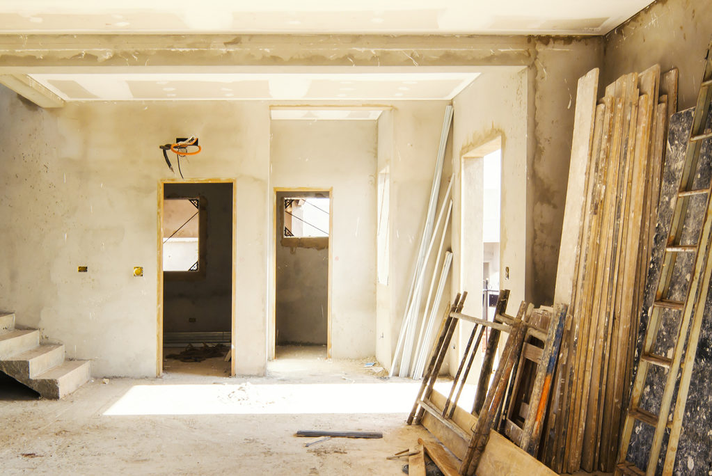 How much would it cost to rebuild your property?