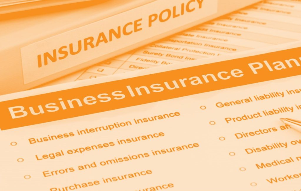 3 important business insurance features