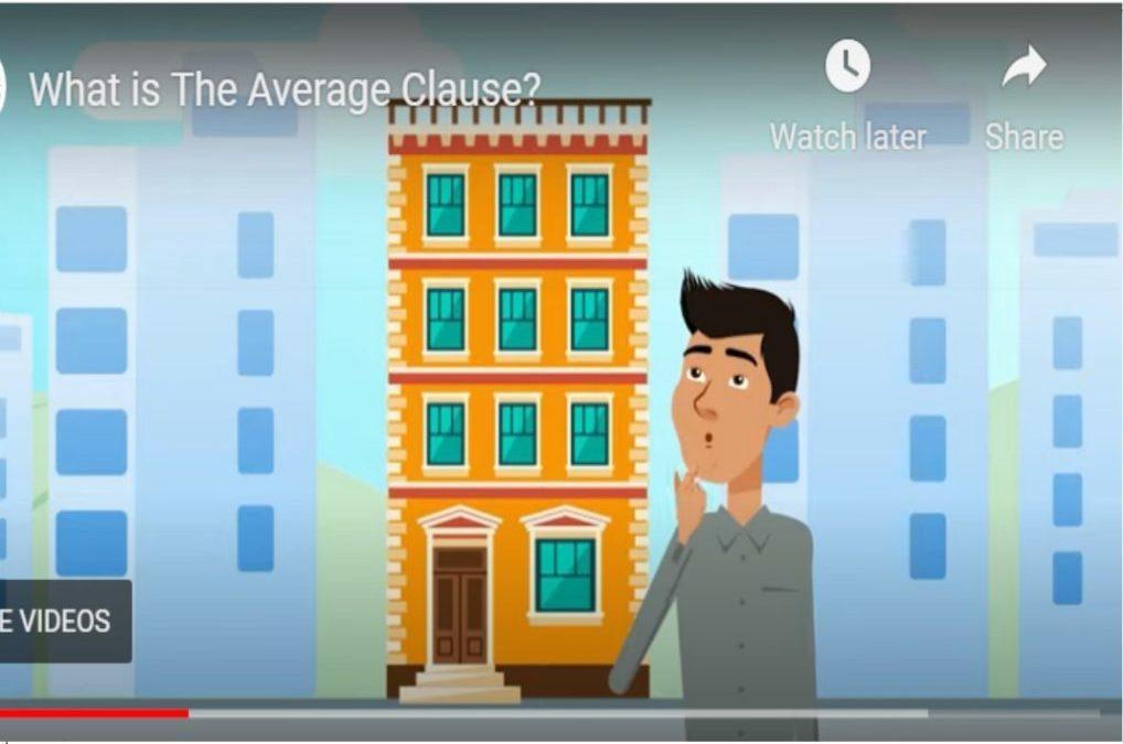 What is the Average Clause?